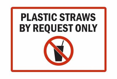 The Last Plastic Straw: Is it the end of plastic relic?