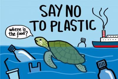 Plastic Straws – The Environmental Impact – STOP IT NOW