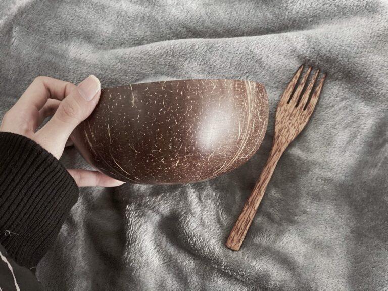 bát gáo dừa